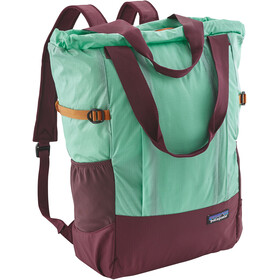Patagonia Lightweight Travel Tote Pack Vjosa Green